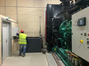 nouveau stade Bordeaux électricité Laporte
